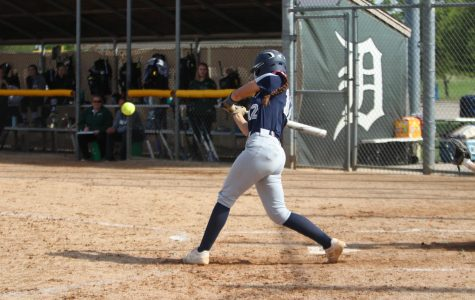 Gallery: Softball wins both games against De soto