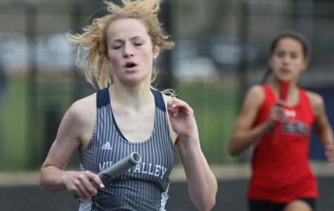 Gallery: Boys and girls track win EKL titles