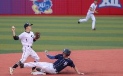 Gallery: Baseball places third in 6A tournament