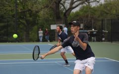 Boys tennis team places second in regionals