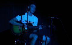 """Mayhem Week: Students face-off in annual """"Mill Valley's Got Talent"""""""