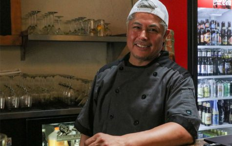 A Natural Cook: executive chef Armando Paniagua