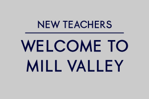 School welcomes new teachers and staff