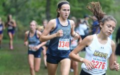 Cross country places first and fifth at Rim Rock Classic