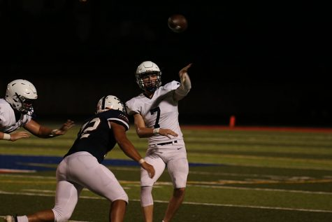 Mill Valley football beats Basehor-Linwood, 38-0