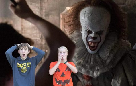 Friday Night Fright: IT: Chapter Two