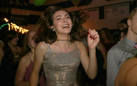 School hosts galactic-rodeo-themed Homecoming dance