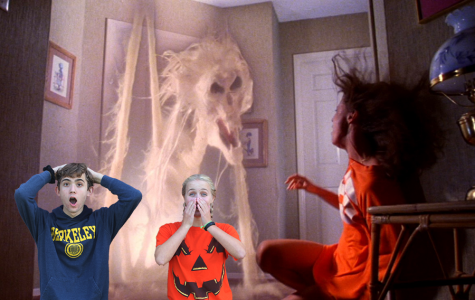 Friday Night Fright: Poltergeist