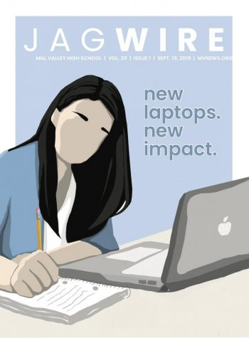 JagWire Newspaper: Volume 20, Issue 6