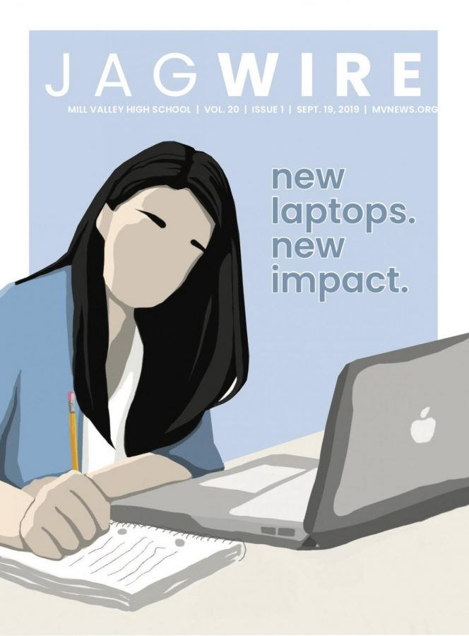 JagWire Newspaper: Volume 20, Issue 1