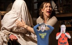 Friday Night Fright: The Conjuring
