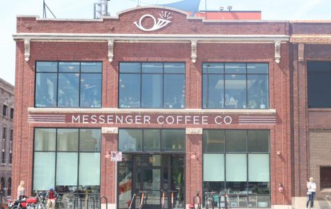 Messenger Coffee: is it worth the hype?
