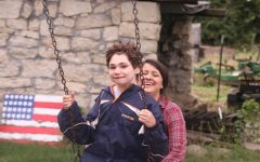 Peers in Learning makes annual visit to Cider Hill Family Orchard