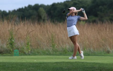 Gallery: Girls golf takes sixth place at Eagle Bend Invitational