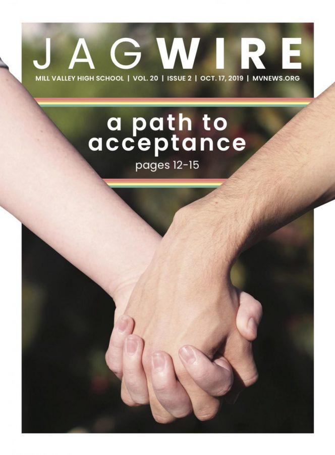 JagWire Newspaper: Volume 20, Issue 2