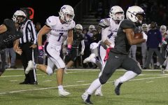 Defense dominates in football team's 31-0 blowout win over Pittsburg