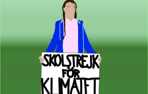 Greta Thunberg's influence is louder than thunder