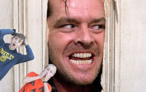 Friday Night Fright: The Shining