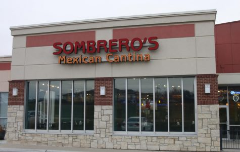 Review: Sombrero's Mexican Cantina