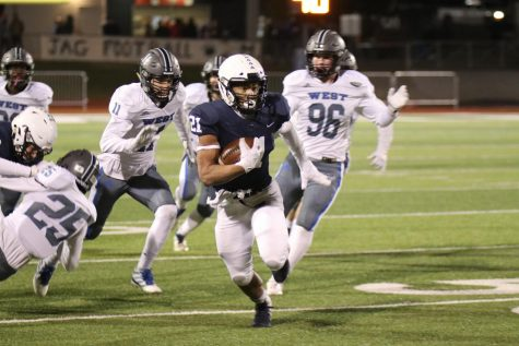Community participates in annual Mill Valley Night Lights scrimmage