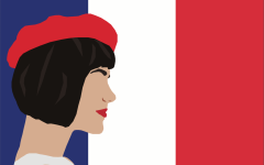 French students celebrate US National French Week