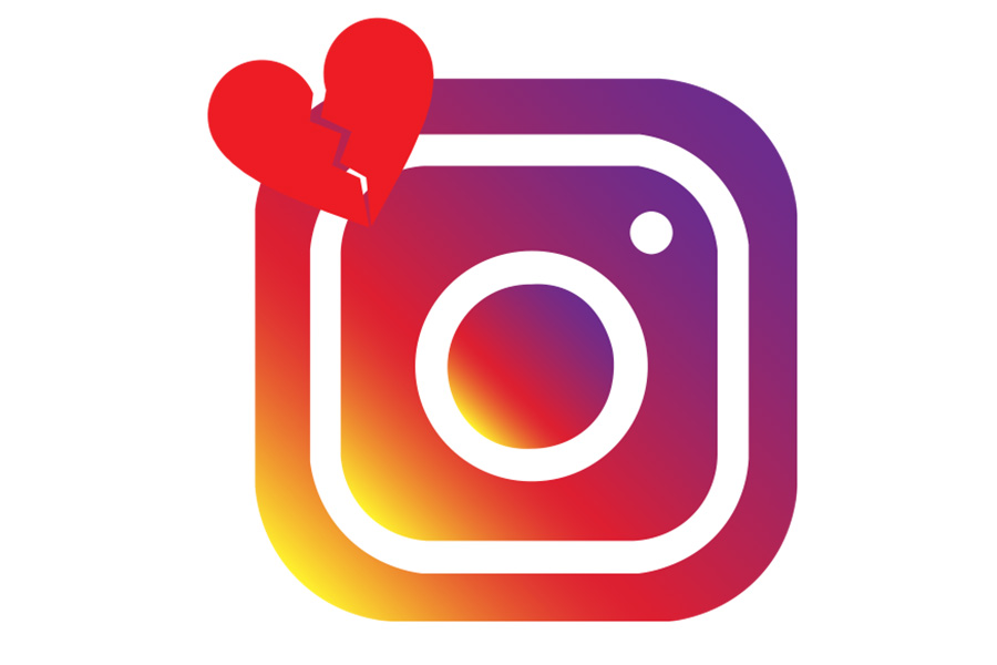Despite the good intentions, Instagram's new trials will not solve any of the mental health issues social media causes.