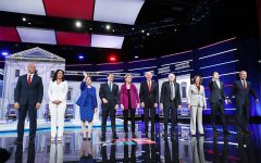 2020 Democratic Primary: Everything you should know