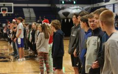 Academic letters awarded to students in ceremony