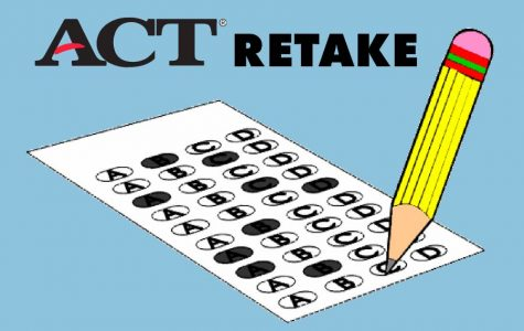 ACT retakes are a good thing