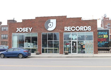Review: Josey Records