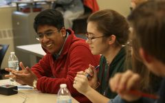 Quiz Bowl goes 3-3 at Lansing tournament