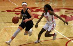Gallery: Girls basketball falls to Lansing 52-24