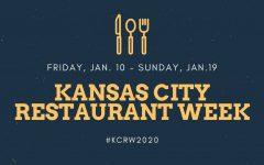 Kansas City Restaurant Week Reviews