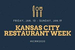 Kansas City Restaurant Week Reviews