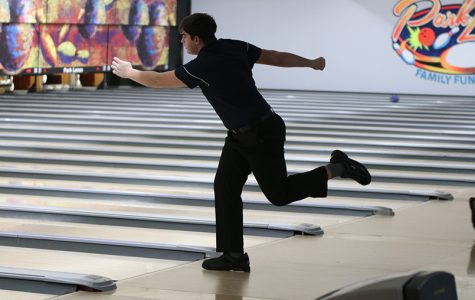 Bowling team claims first in every category at St. James meet