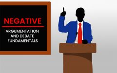 Non-competitive debate class threatens program's future