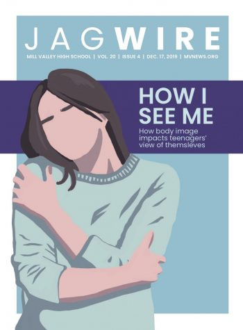 JagWire Newspaper: Volume 19, Issue 4