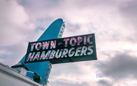 Town Topic Hamburgers is a great stop for food when in downtown Kansas City.