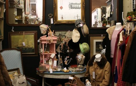 Review: River Market Antiques is a fun store filled with unique vintage finds