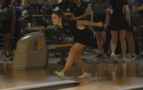 Gallery: Boys and girls bowling take first at home meet