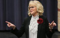 District names Gail Holder next principal
