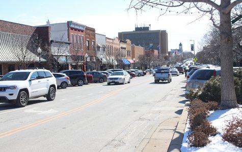 Massachussets Street
