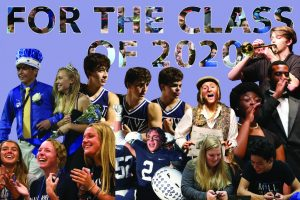 Why Us? Advice for the class of 2020