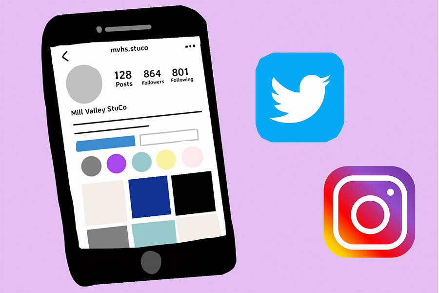 Students and clubs employ social media to bond during social distancing
