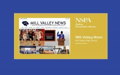 Mill Valley News, JagWire newspaper earn national awards