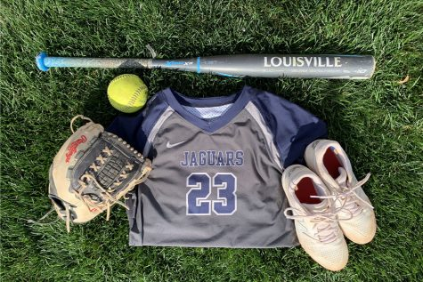 All spring sports were suspended for the rest of the season Friday, March 17 and my hopes of a great senior season went down the drain. Even without these last couple of months, I am so grateful for Mill Valley softball.
