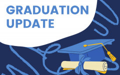 The class of 2020 graduation has been moved from Saturday, May 16 to Saturday, July 25 due to school facility closures and health guidelines during the COVID-19 pandemic.