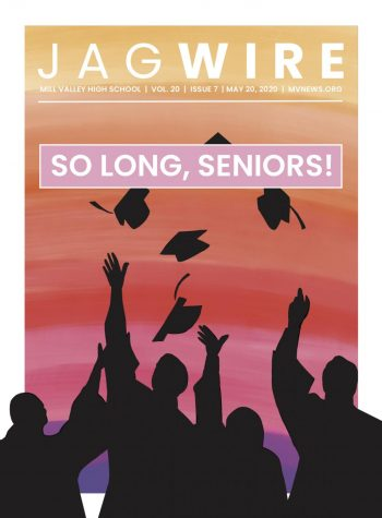 JagWire Newspaper: Volume 20, Issue 7