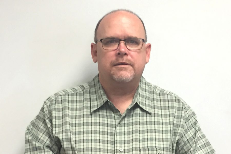 Adding one more year to his dynasty, New math teacher Scott Poertner is excited to carry on his legacy in his 30th year of teaching.