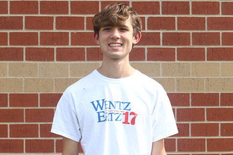 Photo of Ben Wieland